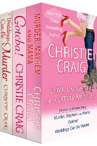 CHRISTIE CRAIG : NYT Bestselling Author