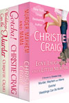 christie craig's love, laughter and a little murder